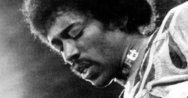 Jimi Hendrix family suing Tucson shop owner for guitar