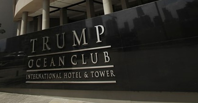 AP Exclusive: Panama condo owners to Trump: You're fired!