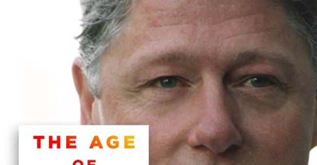 Review: 'Age of Clinton' is a romp through the '90s