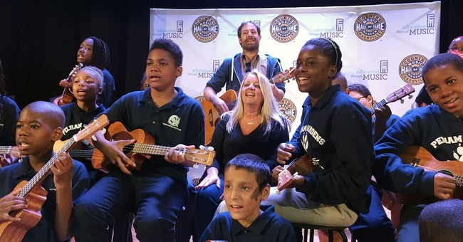 That New York twang: Nashville calls on Big Apple schools