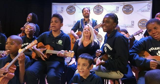 That New York twang: Nashville calls on Big Apple schools