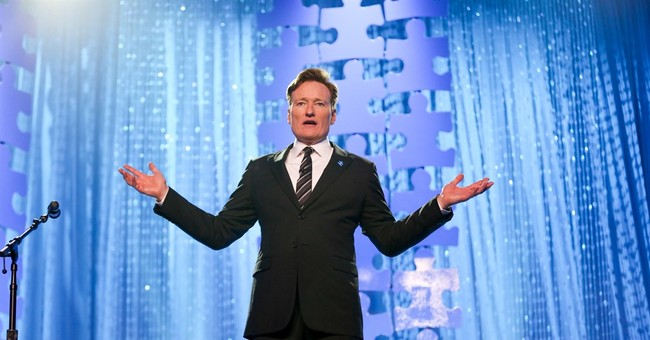 Conan O'Brien headed to Armenia -- for a night