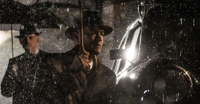 Review: 'Bridge of Spies' is an absorbing slow burn