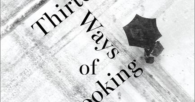 Review: New short fiction collection by Colum McCann