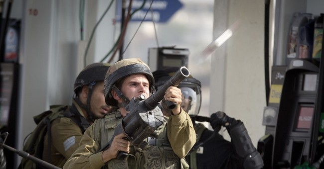 Q&A: No end in sight for latest Israeli-Palestinian violence