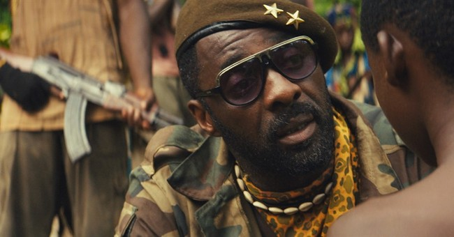 Elba, Fukunaga subscribe for Netflix's 'Beasts of No Nation'