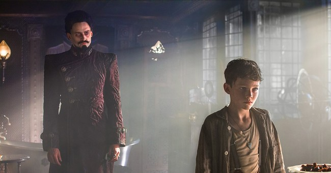 Box Office Top 20: 'Pan' flops with $15.3 million