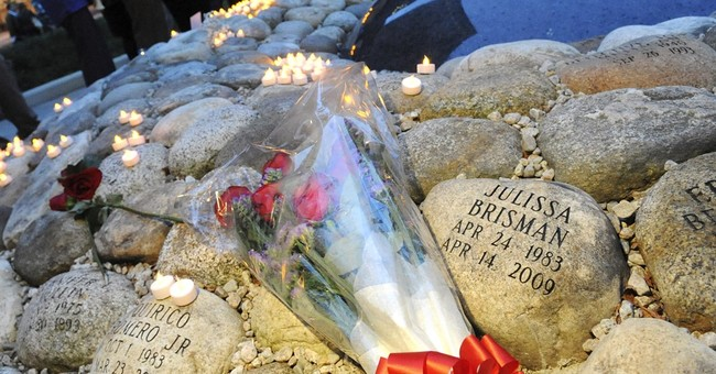 Some want to swap ad hoc victim tributes for lasting shrines