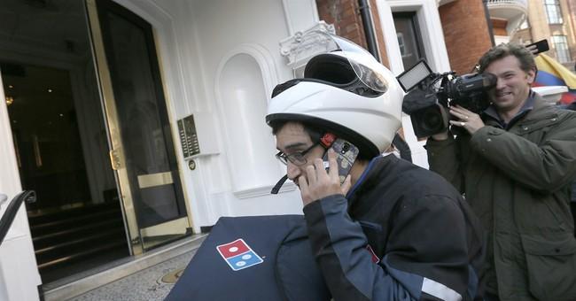 Ecuador asks UK to let Assange leave embassy briefly