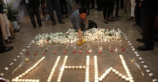 Things to know about the report into cause of MH17 disaster