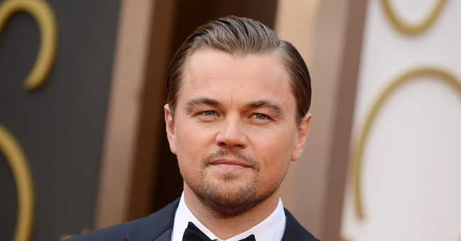 DiCaprio, Paramount option Volkswagen scandal book proposal