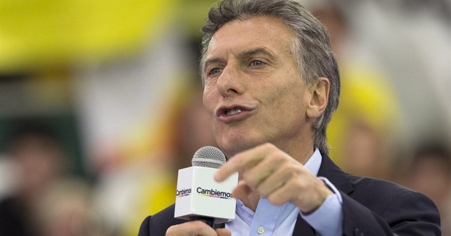 Debt spat thorny issue for Argentine presidential candidates