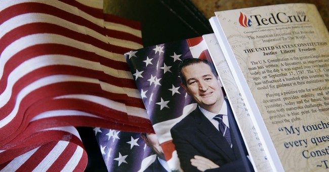 Cruz raps 2016 rival Rubio for skipping Senate debates