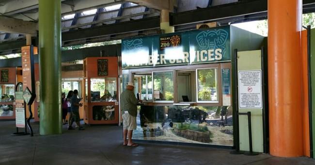 Gun advocates challenge zoos' bans on possession around US