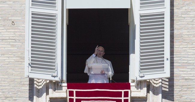 Pope's sex abuse commission taking advice on the road