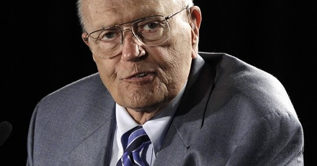Ex-US Rep. John Dingell leaves hospital with new pacemaker