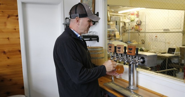 As kombucha sales boom, makers ask feds for new alcohol test