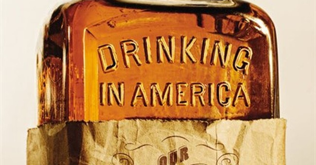 Review: A history of America's drinking and sobriety