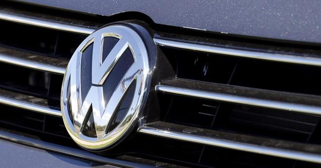 Scandal-hit VW to change diesel emissions technology