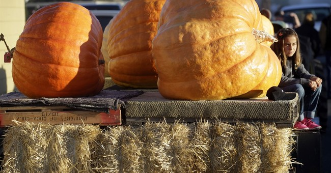 California contest dubs 1,969-pound pumpkin the plumpest