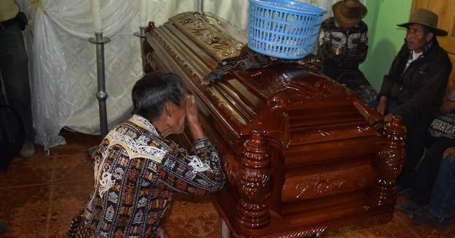 Guatemala: Mob kills village mayor over attack on rival