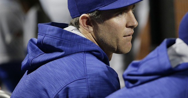 Utley sits out 2nd straight game; hearing set for Monday