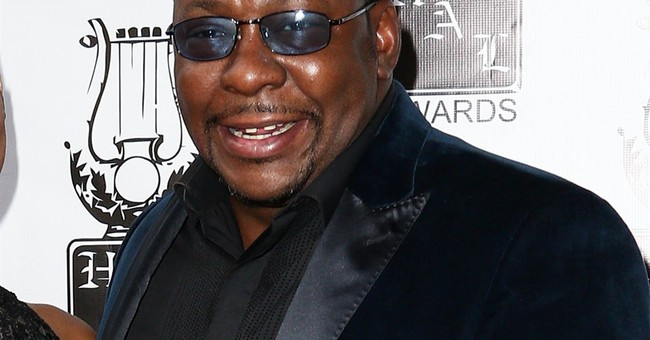 APNewsBreak: Bobby Brown working on 'unvarnished' memoir