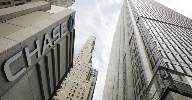 JPMorgan earns $6.27 billion, misses analysts' estimates