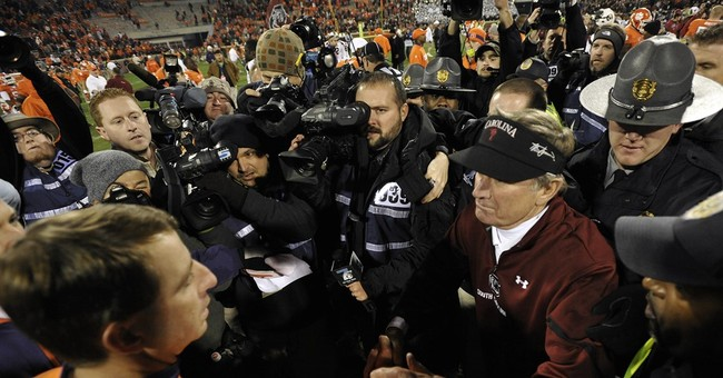 Appreciation: Spurrier changed the game, did things his way