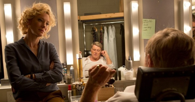 Review:  Truth is elusive, slippery in entertaining 'Truth'