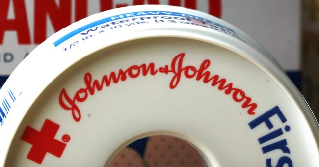 Johnson & Johnson posts mixed 3Q results, authorizes buyback