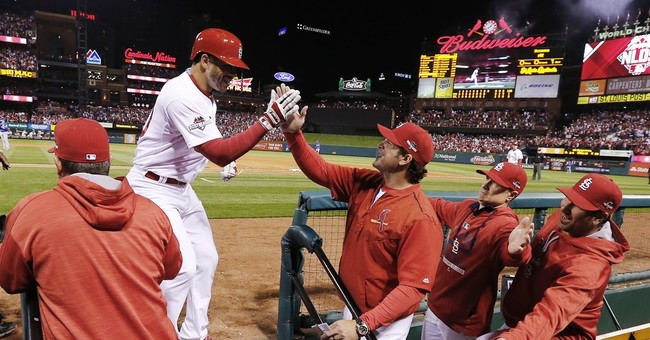 Cardinals manager Matheny trying MLB-approved iPad in dugout