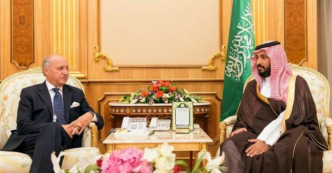 France, Saudi Arabia deepen alliance with 10B euros in deals