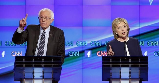 Nielsen says 15.8 million watched Democratic debate