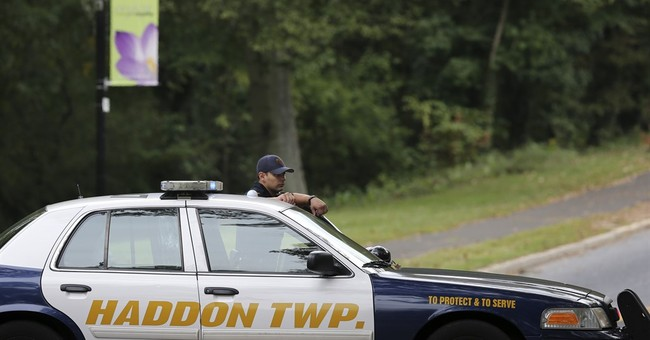 New Jersey boy, 3, reported missing is found dead near home