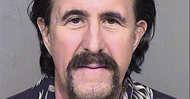 Judge sets bond for Arizona man charged in 1992 Ohio slaying