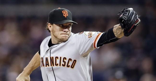 California to big-league ballplayers: Stop dipping