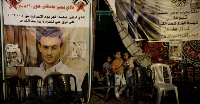 Palestinians assailants often leave behind ordinary lives