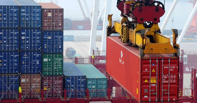 China September imports plunge in new sign of weakness