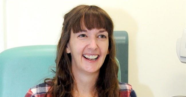 Condition of hospitalized Ebola nurse in UK worsens
