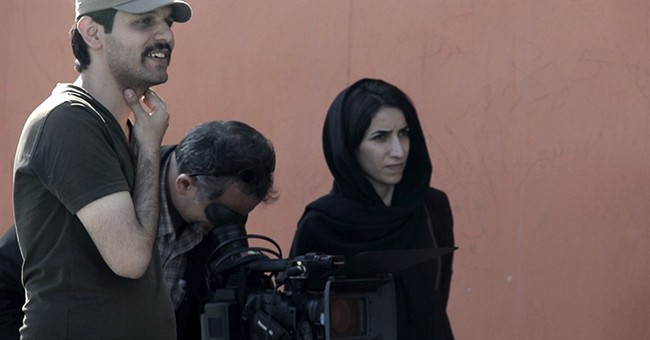 Award-winning Iranian filmmaker gets 6-year prison sentence