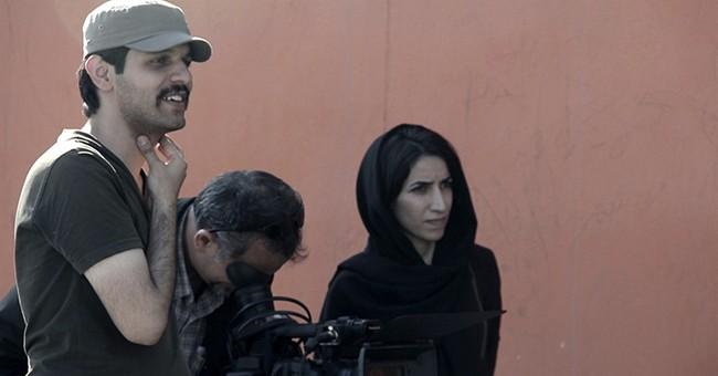 Award-winning Iranian filmmaker gets 6-year prison sentence