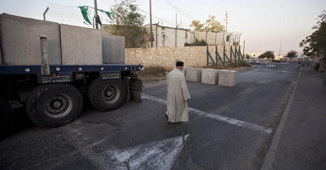 East Jerusalem Palestinians at center of wave of unrest