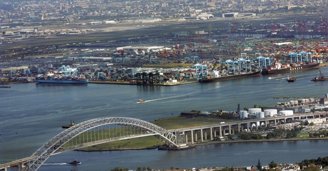 APNewsBreak: Delayed bridge project could hamper other ports