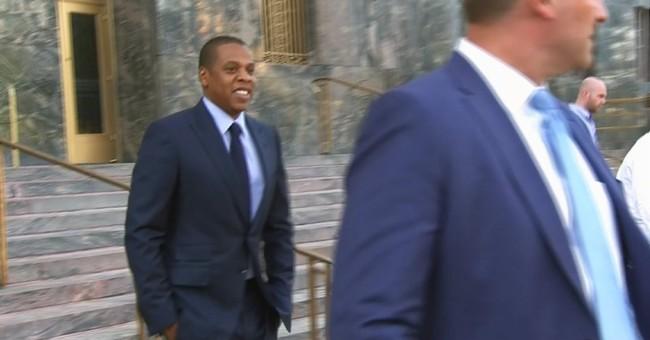 "Jay Z testifies in dispute over his hit song ""Big Pimpin' """