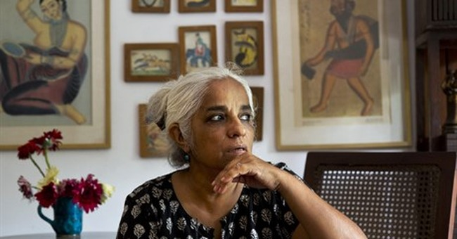 41 writers return Indian award, cite climate of intolerance