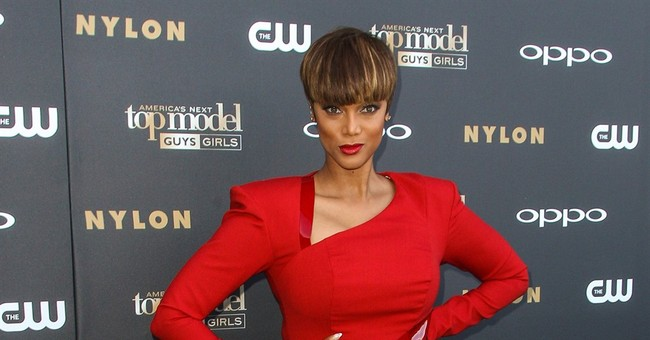 'America's Next Top Model' leaving the runway in December