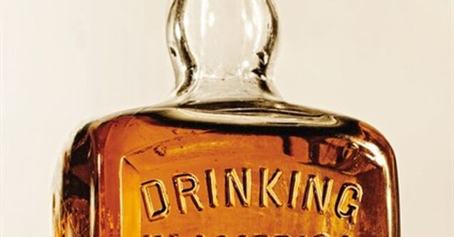 Susan Cheever chronicles drinking in America in new book