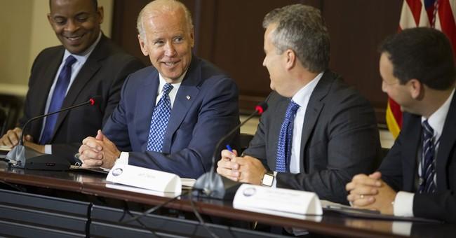 Biden's path to 2016 grows murky amid Clinton's debate gains