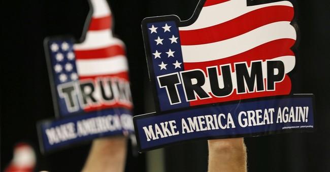 Trump campaign raises $3.9 million in third quarter